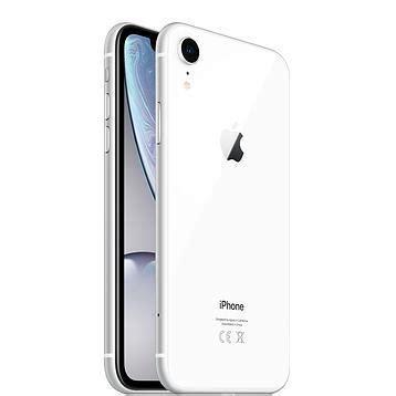 refurbished iphone xr gb white unlocked  market