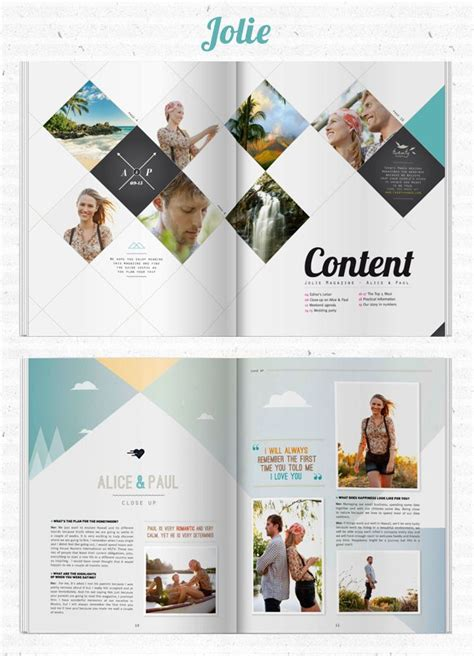design thinking zeitung create your own wedding magazine with twenty pages