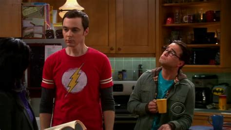 the agreement dissection the big bang theory wiki wikia recap of quot the big bang theory quot season 4 episode 21 recap