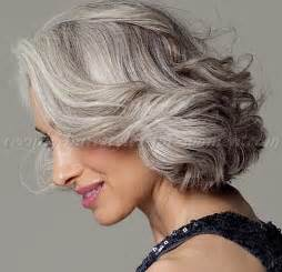 bob wavy hairstyles for 50 short hairstyles over 50 wavy bob hairstyle for grey