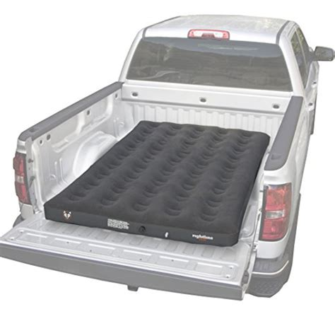 truck bed cot the 5 best truck bed air mattresses