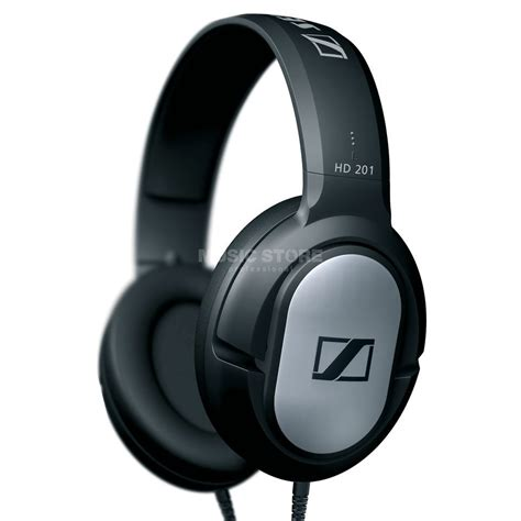 Headset Sennheiser Hd 201 sennheiser hd 201 headphones