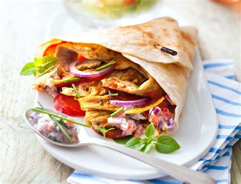 kebab cuisine kebab du moment recettes femme actuelle