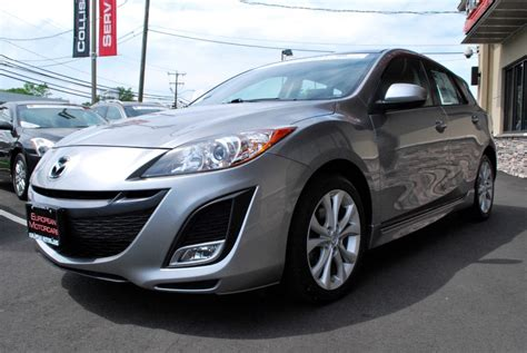 2011 mazda mazda3 s sport for sale near middletown ct