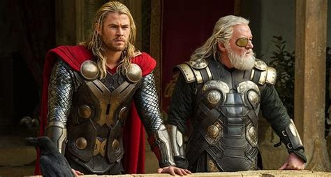 film de thor 1 thor the dark world film review valley screen and