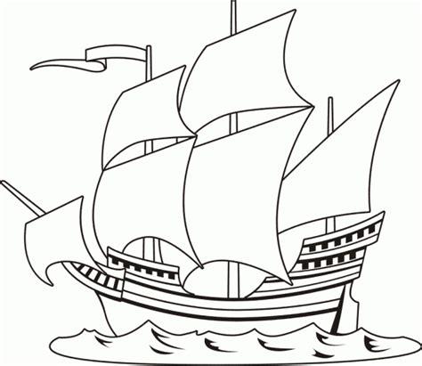 tipos de barcos para colorear barcos de piratas para colorear colorear im 225 genes