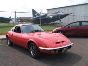 1973 Opel Gt For Sale 1973 Opel Gt Pictures Cargurus