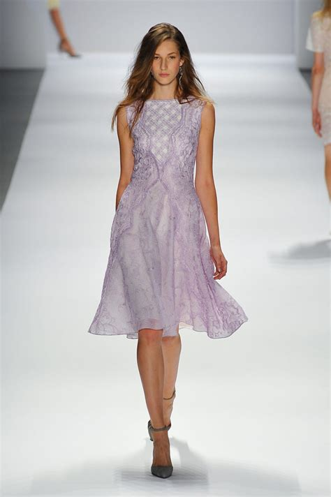 8 Dresses That Are Right On Trend by Tadashi Shoji 2014