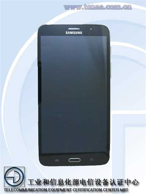 Samsung 7 Inchi new 7 quot samsung phablet shows up at china s fcc the