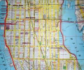 map nyc manhattan map of midtown manhattan area map of manhattan city pictures