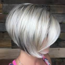 platinum bob hairstyles pictures 50 trendiest short blonde hairstyles and haircuts