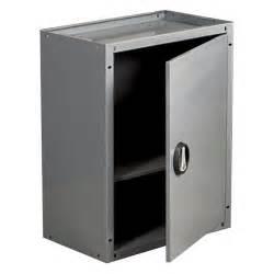 18 Storage Cabinet Masterack 174 022466kp 24 Quot H X 18 5 Quot W X 18 Quot D Lockable