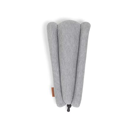 ostrich pillow light polka pink ostrich pillow