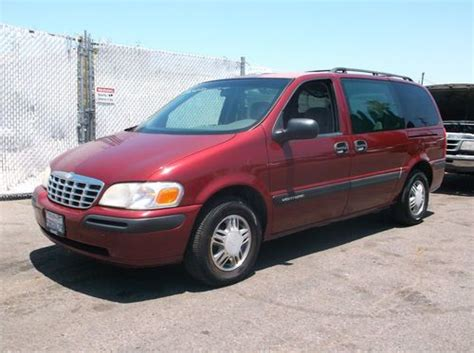 car owners manuals for sale 2000 chevrolet venture windshield wipe control purchase used 03 04 05 chevy venture extended mini van