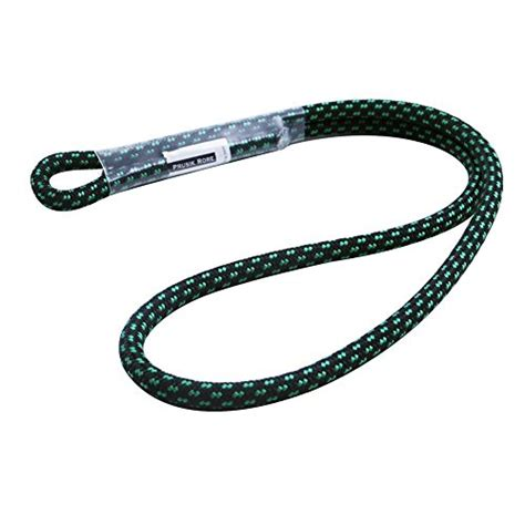 Alat Peternakan 8mm Or 5 16 20kn Prusik Cord Loop 18 24 For Clim gm climbing 8mm 5 16 quot prusik loop pre sewn 18 inches