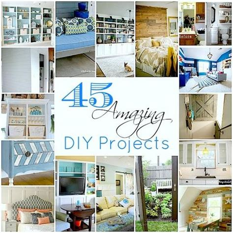 epic diy projects awesome diy projects roundup diycraftsguru