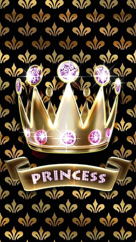 princess bling  kitty ipod iphone wallpapers