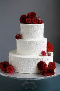 wedding cake roses a simple cake wedding cake with fresh flowers from trader joe s