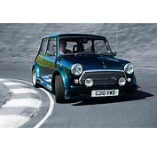 ERA Mini Turbo  The Greatest Ever MINI Auto Express