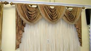 swag valance patterns three swag valance patterns and bar