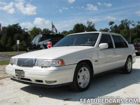 1997 volvo 960 information and photos momentcar