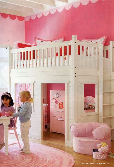 Cute Fort Bunk Bed Bunk Beds Pinterest Forts Beds Bunk Bed With Fort