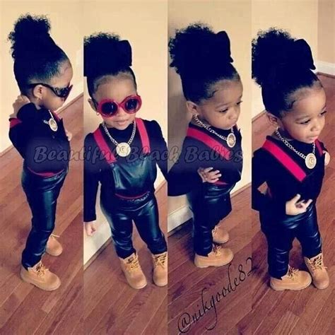 cute girls with swag black kids 108 best images about fly kids on pinterest too cute