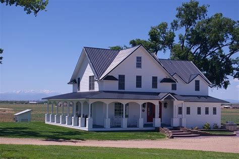 Country House With Wrap Around Porch by Country Home Mike S Look At Life