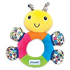 Teether Rattle Iq Baby baby rattles teethers teether toys bed bath beyond
