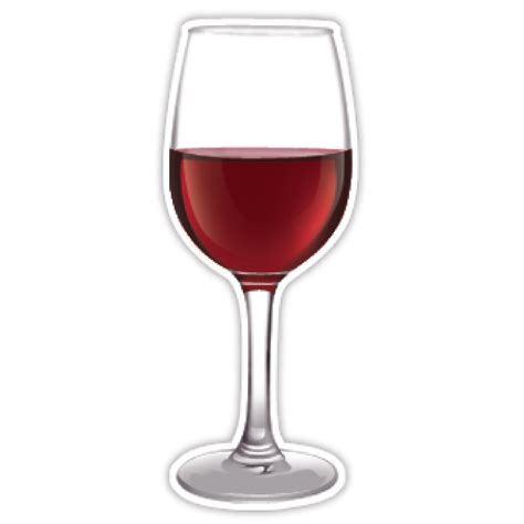 wine emoji glass of wine emoji food clipart best clipart best