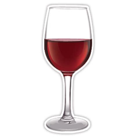 wine emoji glass of wine emoji food clipart best clipart best