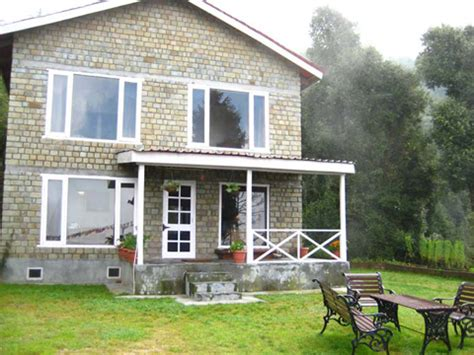 forest cottages kala dalhousie retreat himachal luxury homestay tripp in