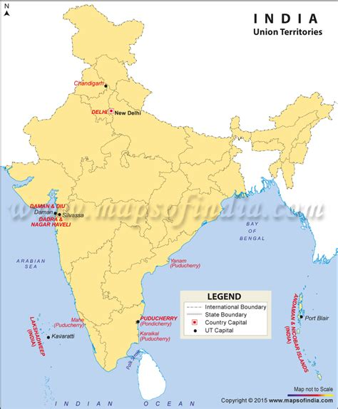 blogger union union territories of india on map my blog