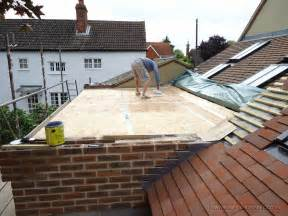 Flat Roof Construction Everything You Need To About Flat Roofs From