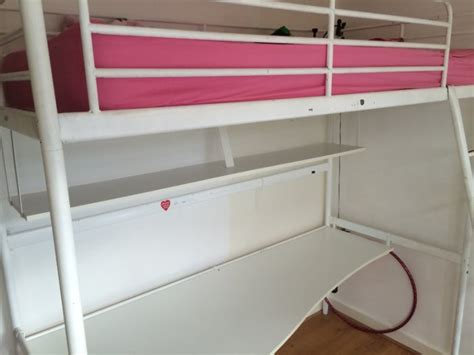 Ikea Bunk Bed For Sale In Tallaght Dublin From Djtorx Bunk Beds For Sale Ikea