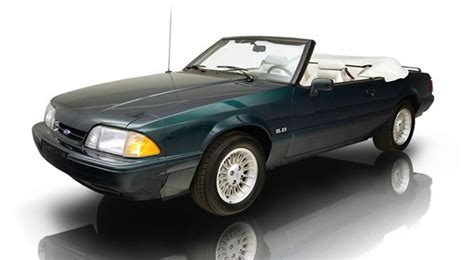 1990 ford mustang 5 0 lx 7 up edition nobody reads