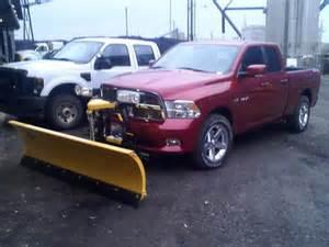 ram 1500 fisher plow dodge and ram trucks
