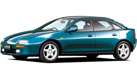 Uppertank Mazda Lantis mazda lantis mazda speed version catalog reviews pics specs and prices goo net exchange