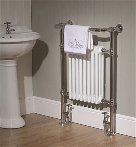 traditional heated towel rails for bathrooms traditional heated towel rails heated towel rails