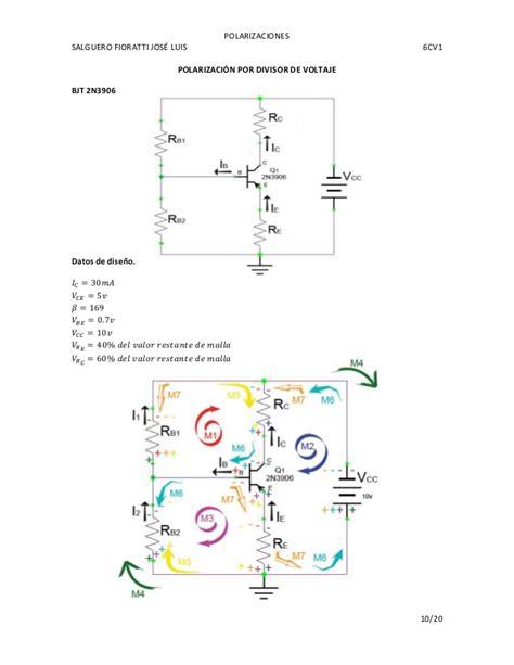 transistor bjt jfet transistor bjt dan jfet 28 images transistores bjt y jfet circuitos de polarizaci 243 n n