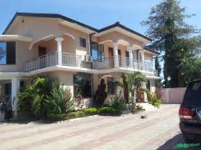 Four Bedroom House Floor Plans brand new house for sale mbezi beach ref no houses