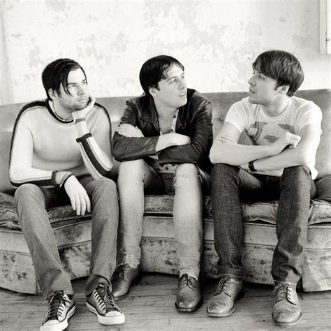 The Cribs Tickets by The Cribs Presale Tickets The Cribs August Shows 2013