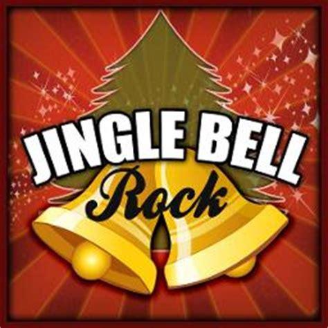 jingle bells swing and jingle bells ring jingle bell rock bobby helms on sing karaoke