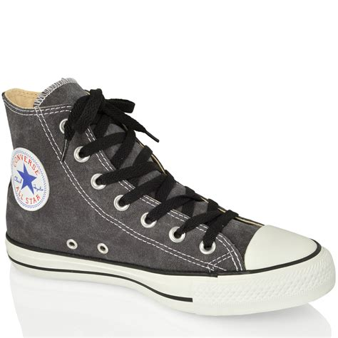 high top boots converse all chuck mens womens bright canvas