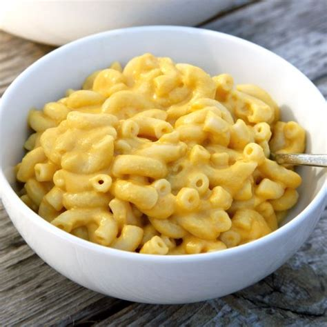 mac and cheese dairy free mac and cheese popsugar fitness