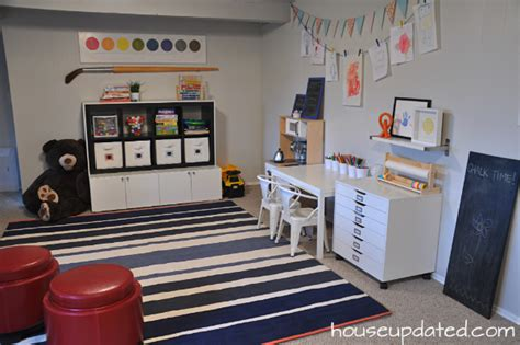 For Playroom by Kid Playroom Reveal House Updated
