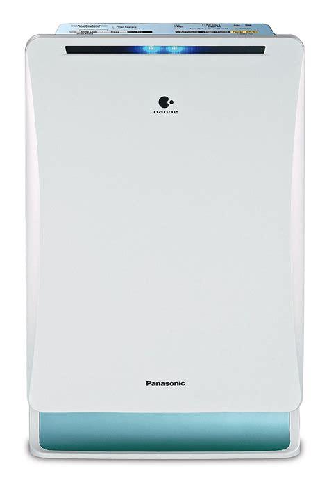 Ac Portable Panasonic 175 Watt panasonic f vxm35aad 10 watt portable room air purifier white light blue 282 sqft india