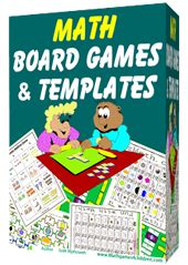 printable math board games 6th grade math worksheets printable math exercises for preschool