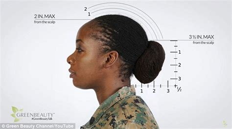 female haircut army regulations new army regulation lifts the ban on dreadlocks daily