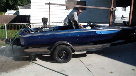how to winterize a boat without starting it how i winterize my jet boat youtube